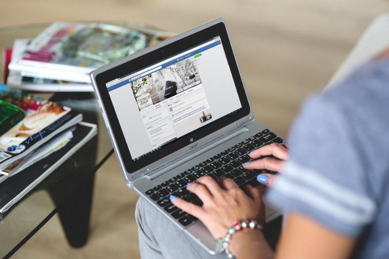 Новая уязвимость в Facebook приводит к утечке персональных данных пользователей - 1