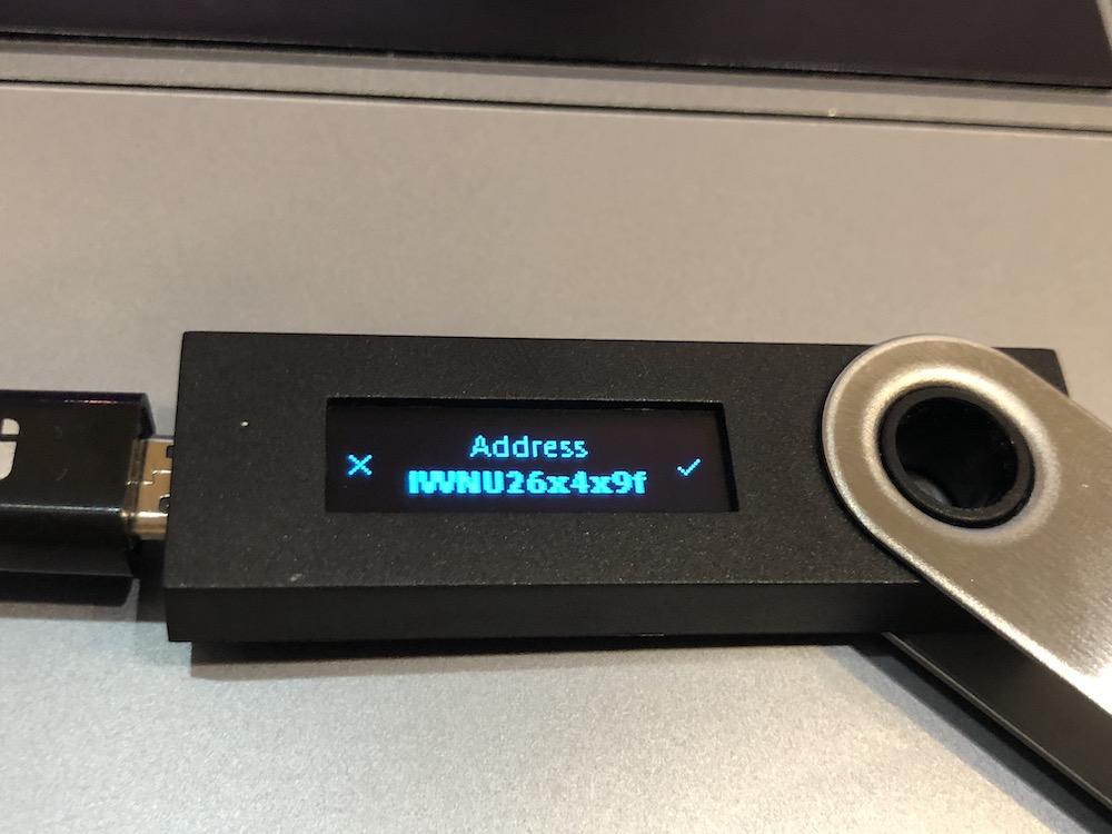 Ledger Nano S: ключ от комнаты, где могут лежать 710 токенов и криптовалют - 20