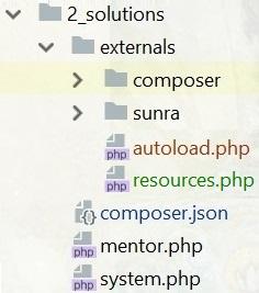 PHP Framework life balance для коучеров - 15