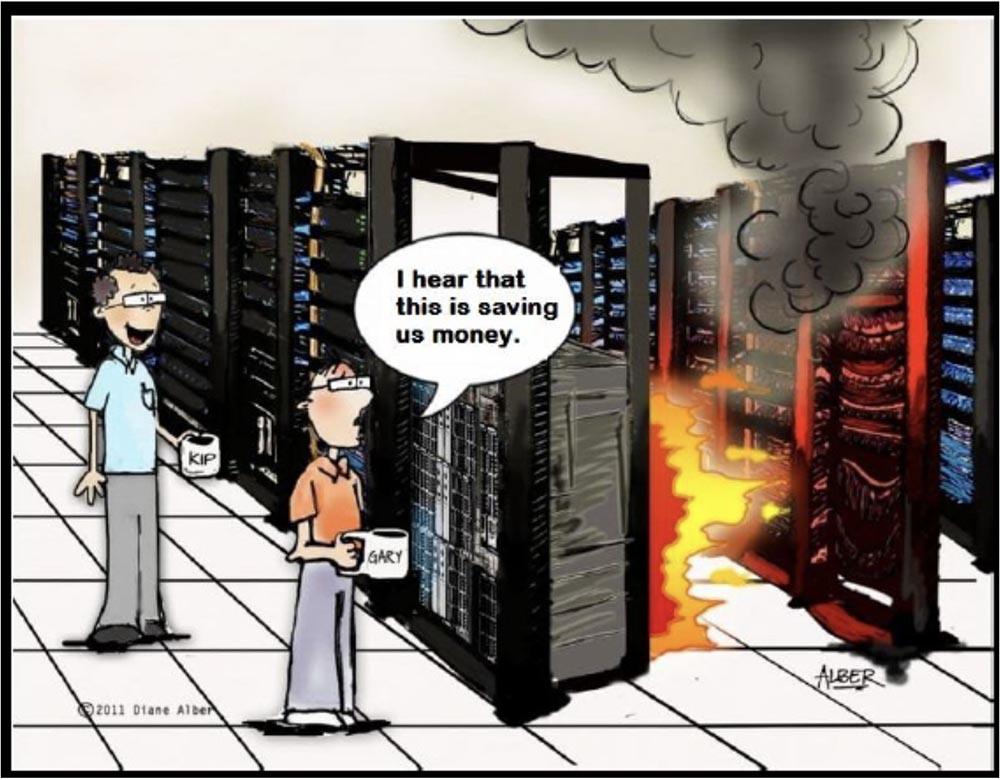 Конференция DEFCON 21. DNS может быть опасен для вашего здоровья. Часть 1 - 6