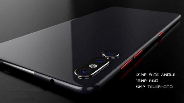 Смартфон Vivo Nex 2 предложит безрамочный экран, сдвоенную выдвижную фронтальную камеру и тройную основную