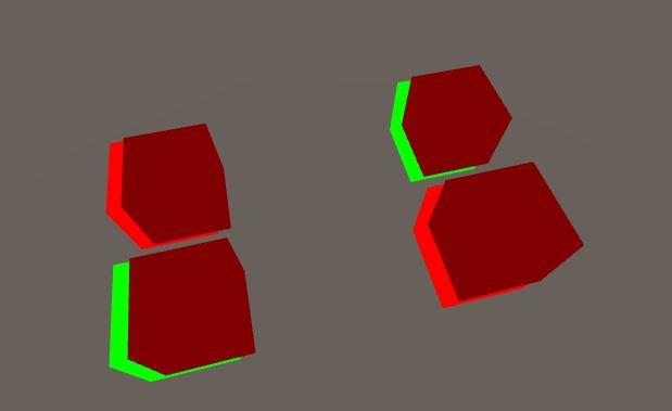 Создание outline на LWRP в Unity - 3