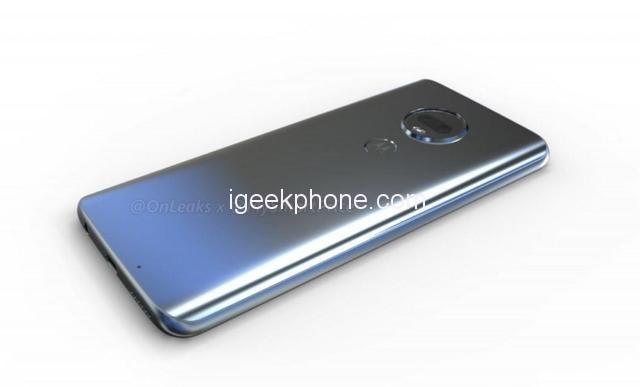 Motorola выпустит три модели смартфонов в 2019 году, самым производительным будет Moto Z4