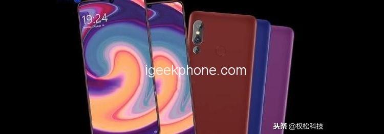 Xiaomi проектирует смартфон Redmi 7 Pro с тройной камерой