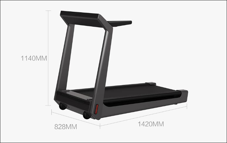 Беговая дорожка Xiaomi доступна для предзаказа