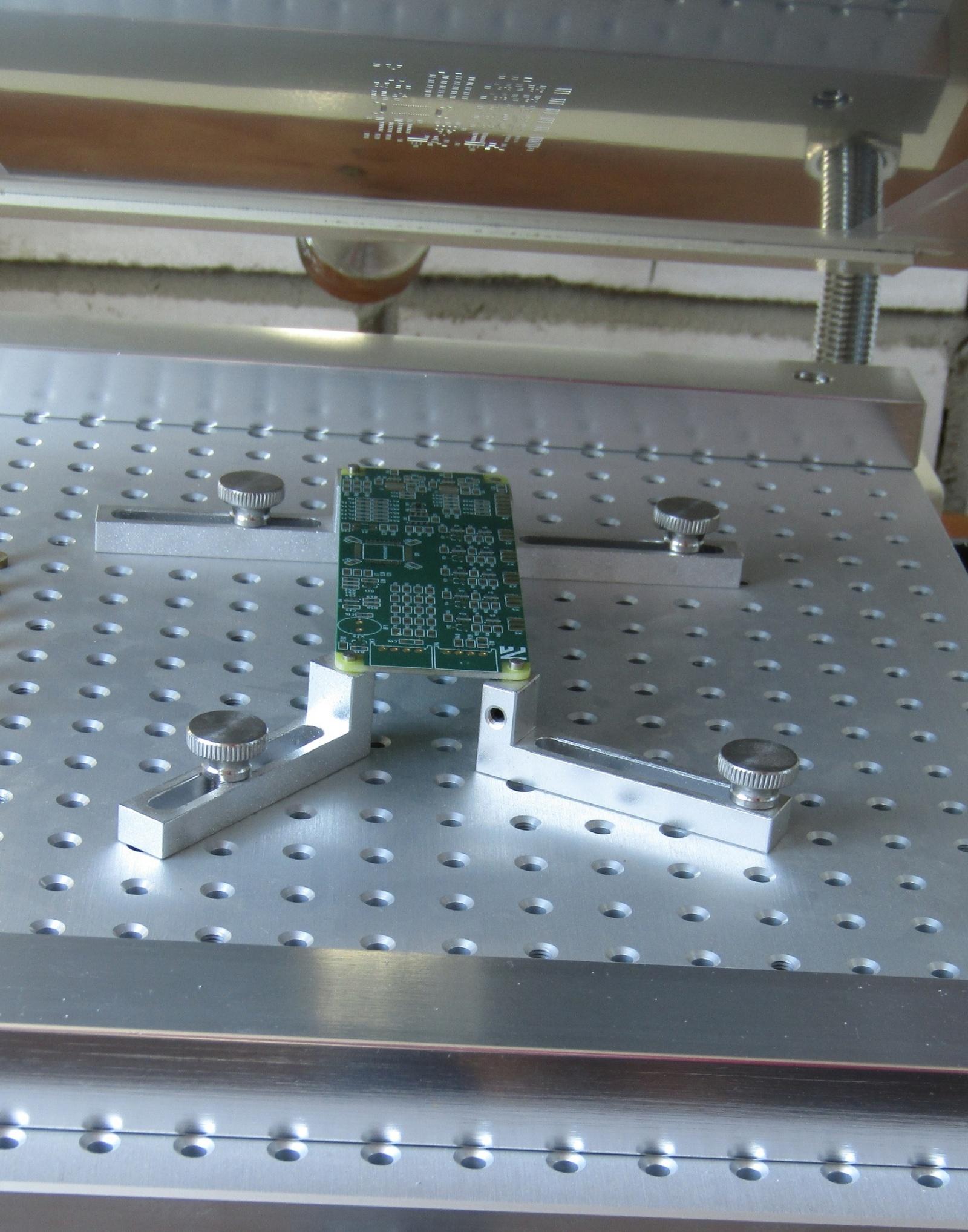 Модуль управления силовым преобразователем: разработка и сборка - 9