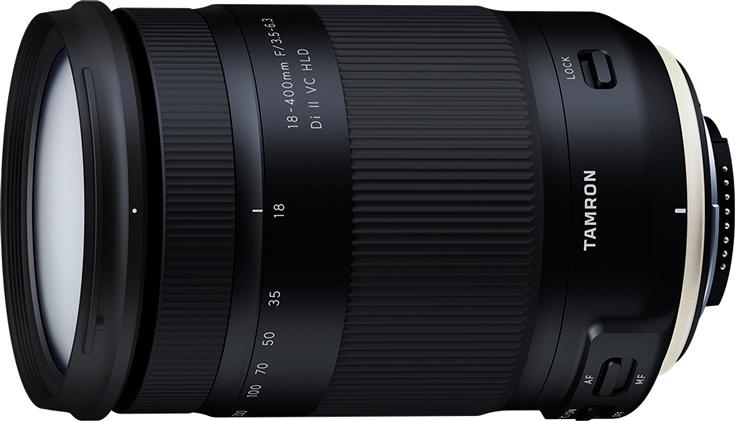 Tamron продолжает устранять несовместимость своих объективов с камерами Nikon Z - 1