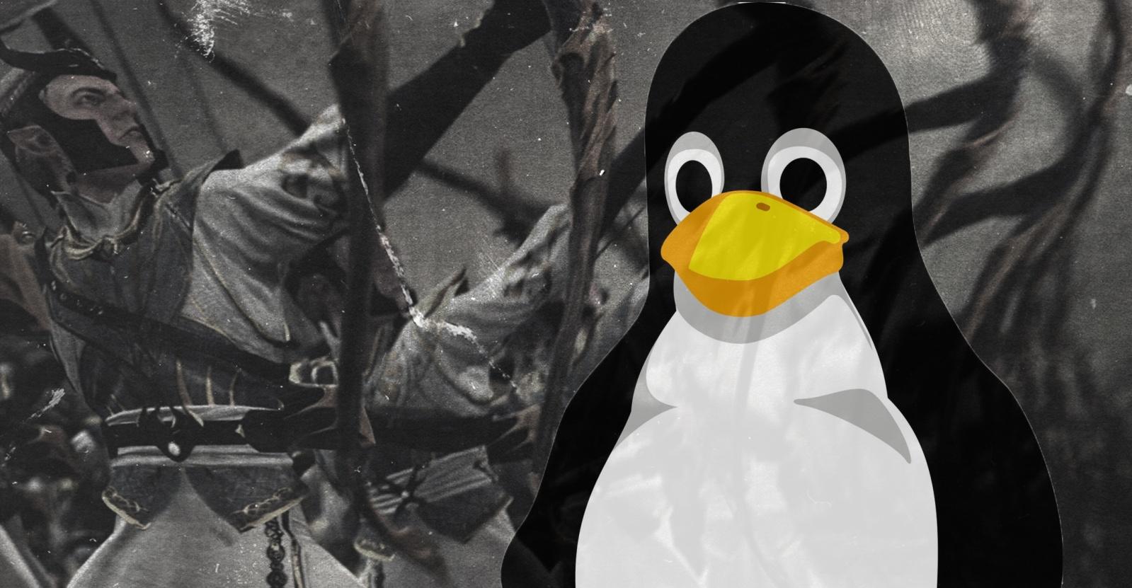 Эльфы в памяти. Выполнение ELF в оперативной памяти Linux - 1
