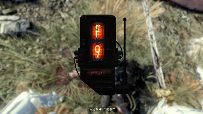Недоработки в квестах Fallout 76 позволили игрокам устроить ядерный ад - 2