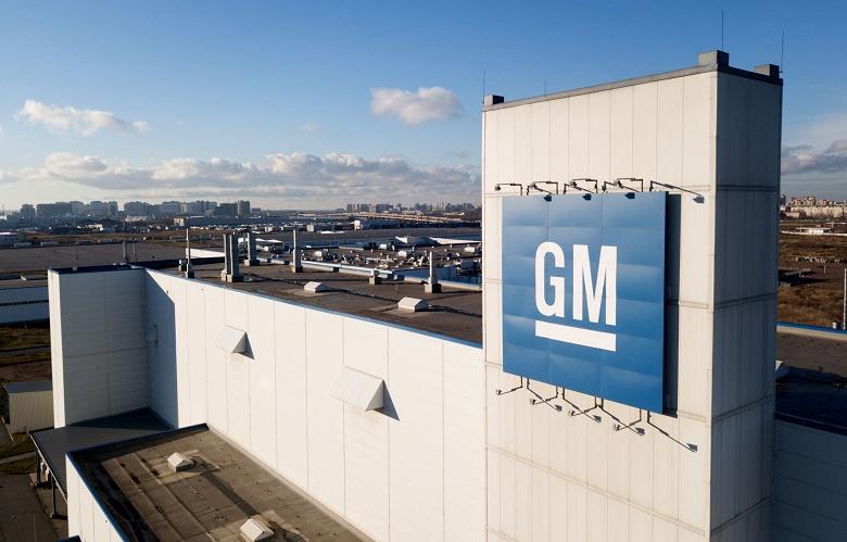General Motors сконцентрируется на электромобилях и беспилотных авто и при этом сократит до 14 000 человек