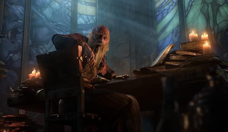 Чего нам ждать от Blizzard? Прошлое, настоящее и будущее серии Diablo - 1
