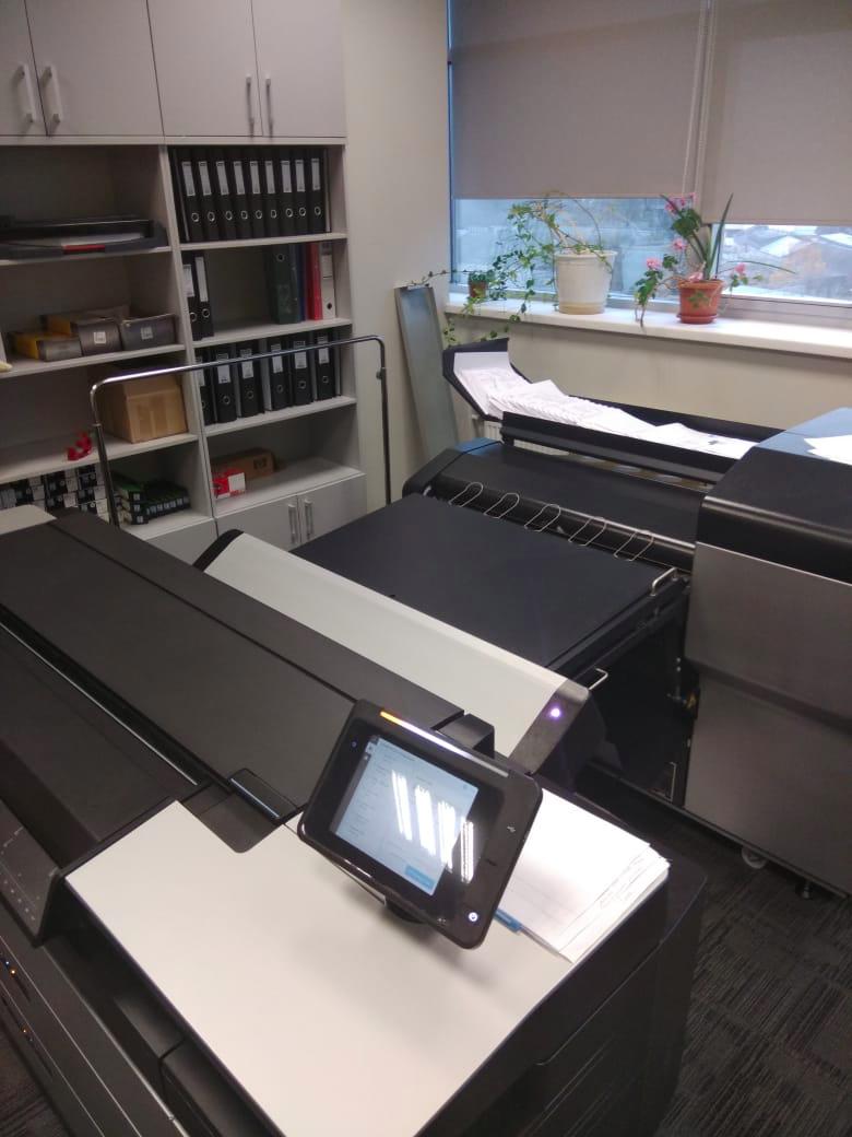Фабрика печати: почему «ЛАНИТ-Интеграция» завела собственную «типографию» - 13