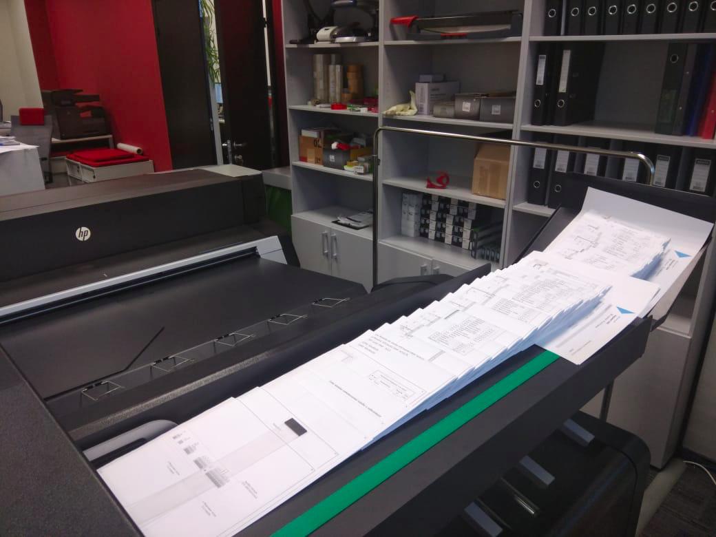 Фабрика печати: почему «ЛАНИТ-Интеграция» завела собственную «типографию» - 14