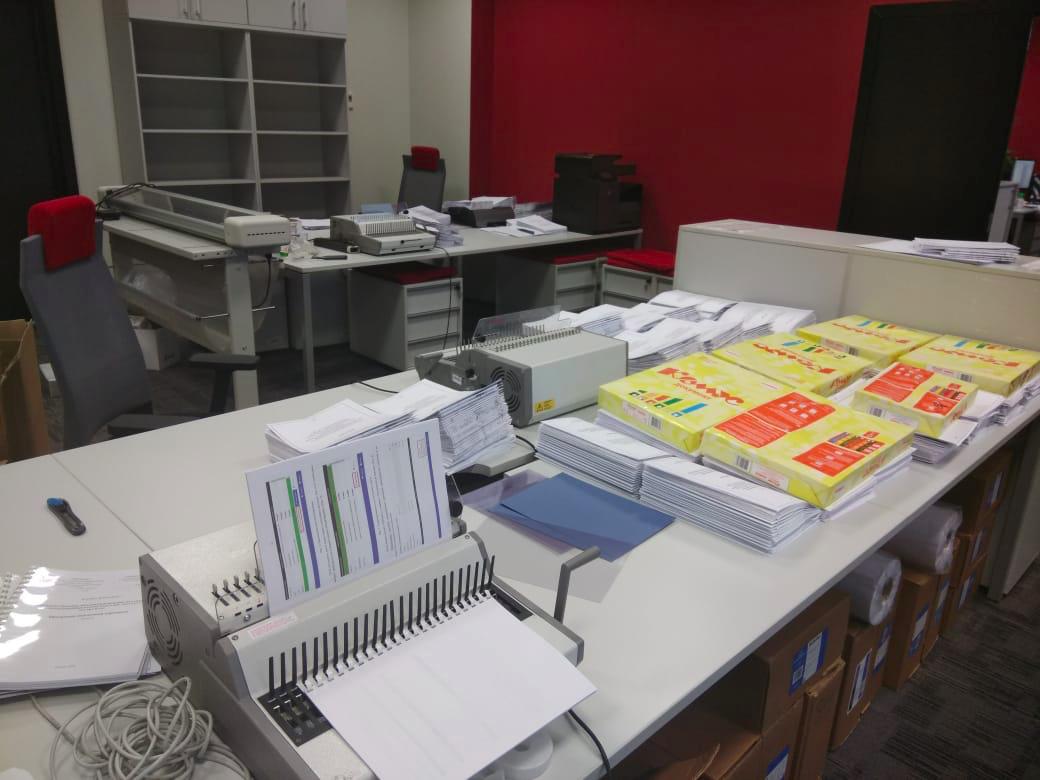 Фабрика печати: почему «ЛАНИТ-Интеграция» завела собственную «типографию» - 3