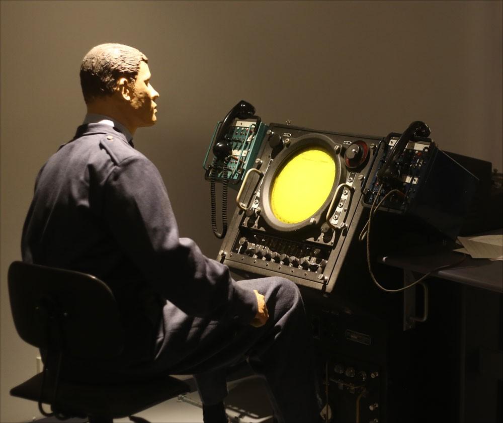 Как работает диспетчер - 1