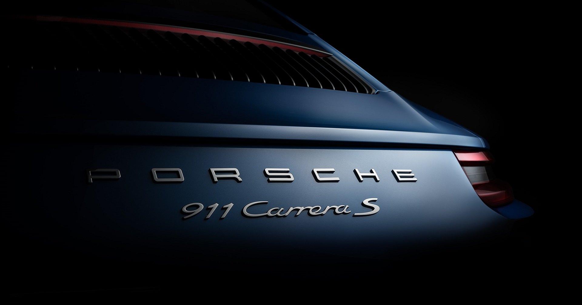 Прямой эфир: презентация нового Porsche 911 (начнется в 7:00 28.11.18)