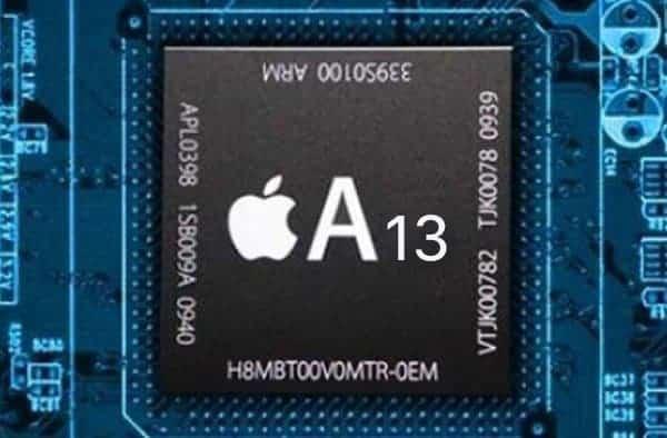 Стало известно название следующей однокристальной системы Apple и техпроцесс, по которому она будет выпускаться