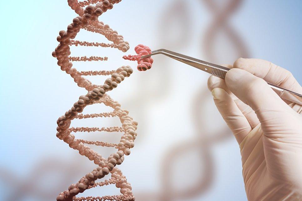 Ученый из Китая заявил о рождении генетически модифицированных детей - 1