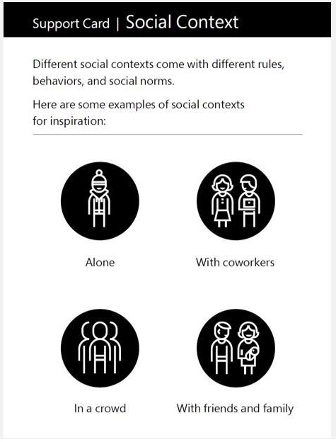 Microsoft предлагает альтернативу пользовательским персонажам - 5