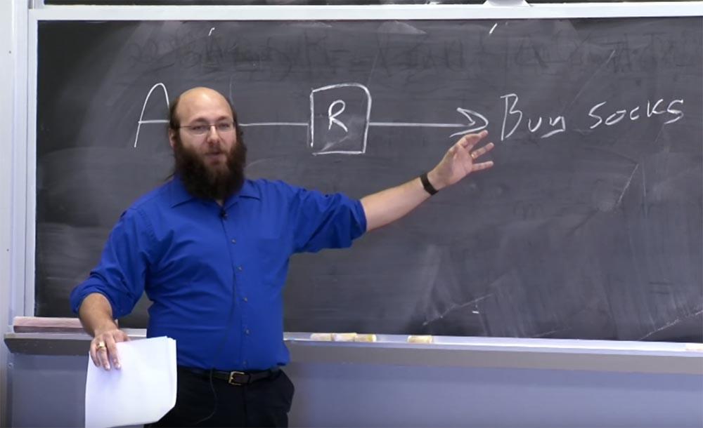 Курс MIT «Безопасность компьютерных систем». Лекция 19: «Анонимные сети», часть 1 (лекция от создателя сети Tor) - 10