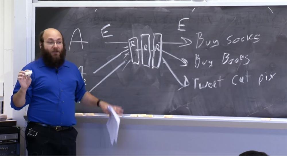 Курс MIT «Безопасность компьютерных систем». Лекция 19: «Анонимные сети», часть 1 (лекция от создателя сети Tor) - 12