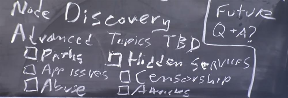 Курс MIT «Безопасность компьютерных систем». Лекция 19: «Анонимные сети», часть 1 (лекция от создателя сети Tor) - 5