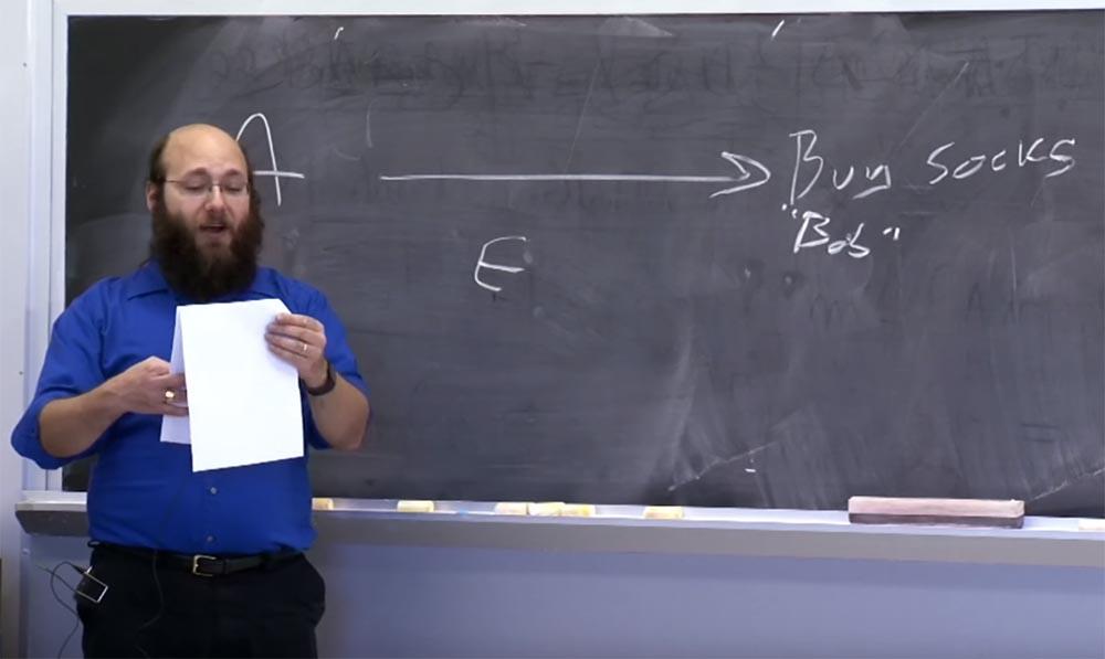 Курс MIT «Безопасность компьютерных систем». Лекция 19: «Анонимные сети», часть 1 (лекция от создателя сети Tor) - 8