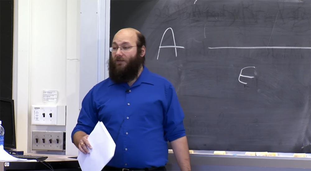 Курс MIT «Безопасность компьютерных систем». Лекция 19: «Анонимные сети», часть 1 (лекция от создателя сети Tor) - 9