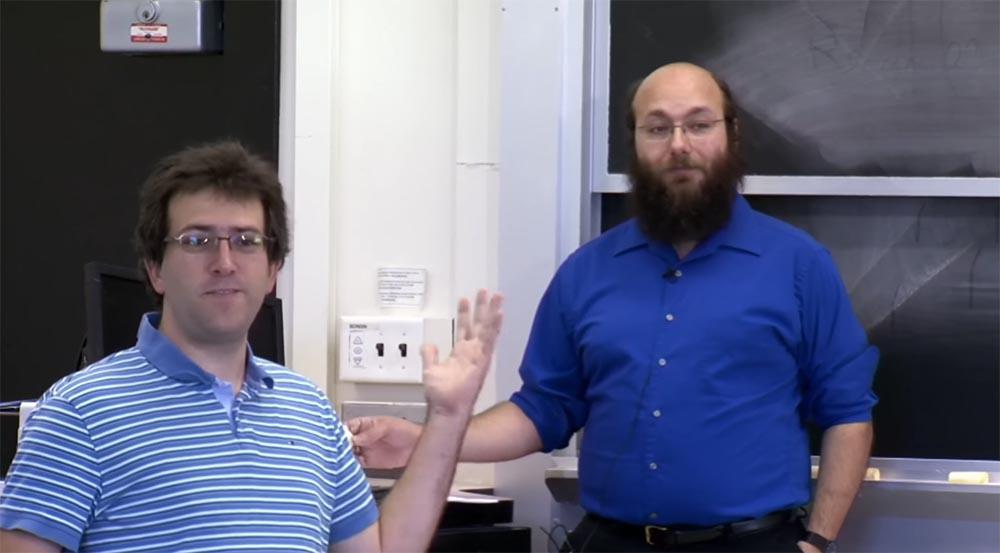 Курс MIT «Безопасность компьютерных систем». Лекция 19: «Анонимные сети», часть 1 (лекция от создателя сети Tor) - 1