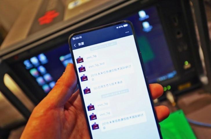 Один из лидеров рынка смартфонов (не Apple) выпустит коммерческий смартфон с поддержкой 5G только в 2020 году