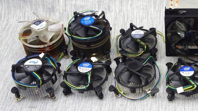 Почему процессоры Intel потребляют больше ожидаемого: требования к теплоотводу и турбо-режим - 1