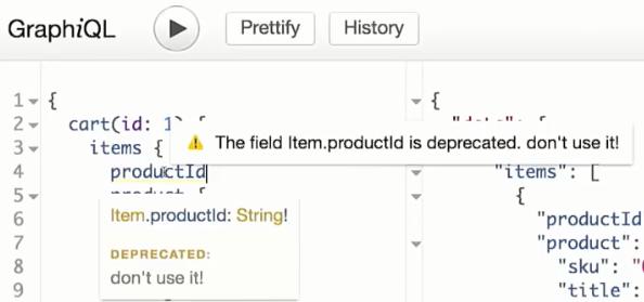 GraphQL — API по-новому - 14