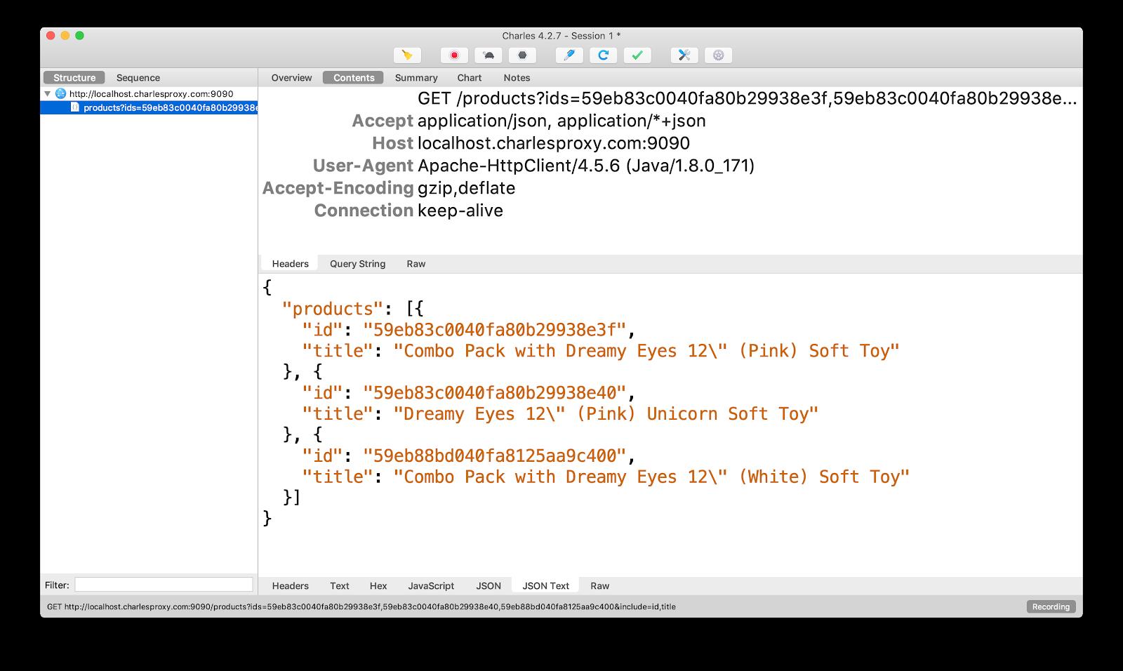 GraphQL — API по-новому - 21