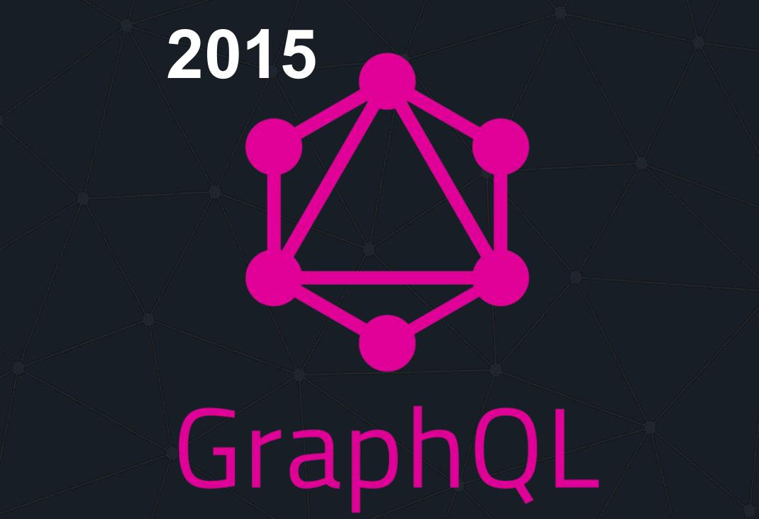 GraphQL — API по-новому - 9