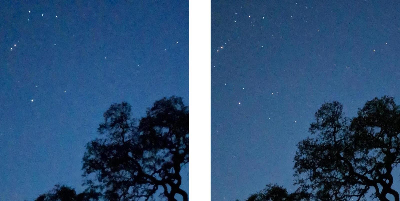 Night Sight: как телефоны Pixel видят в темноте - 3