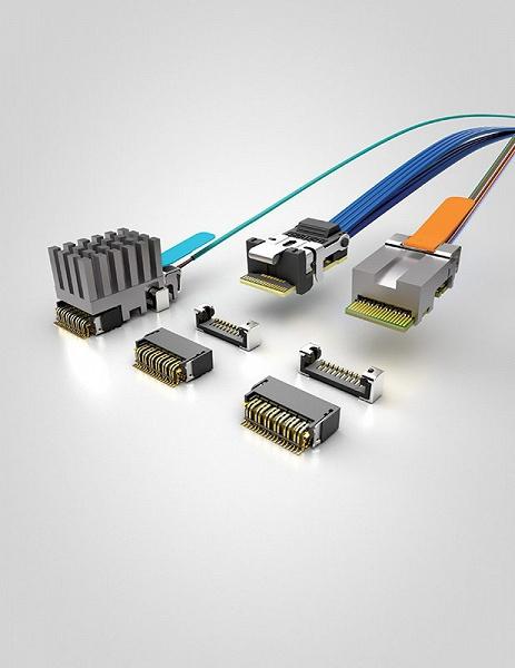 PLDA и Samtec показали работу PCIe 4.0 по кабельному подключению