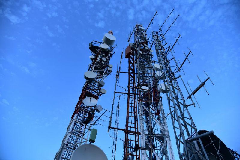 Доступ к сетям сигнализации SS7 через радиоподсистему – теперь это возможно - 1