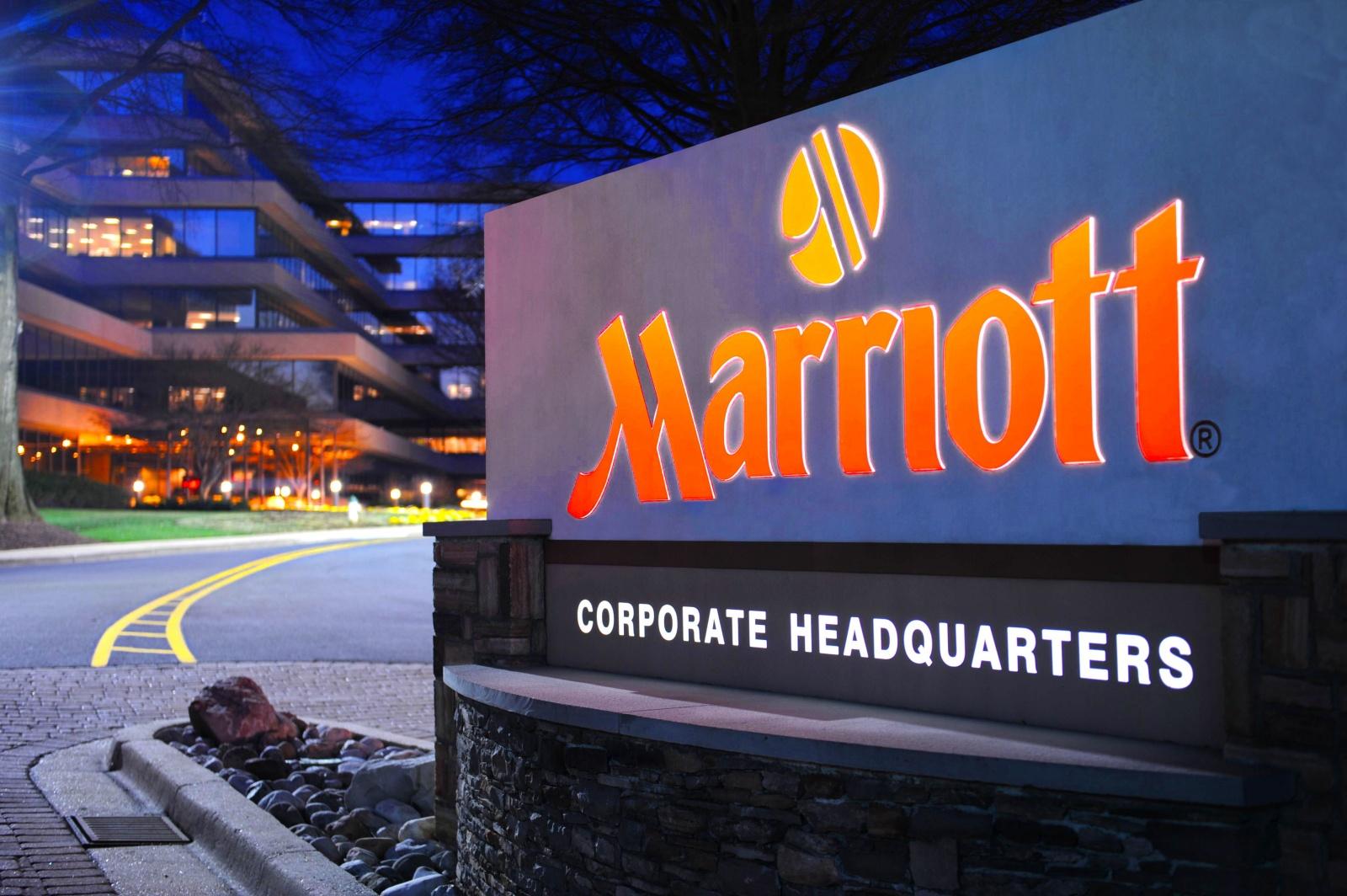 Из Marriott утекли персональные данные 500 млн. клиентов - 1