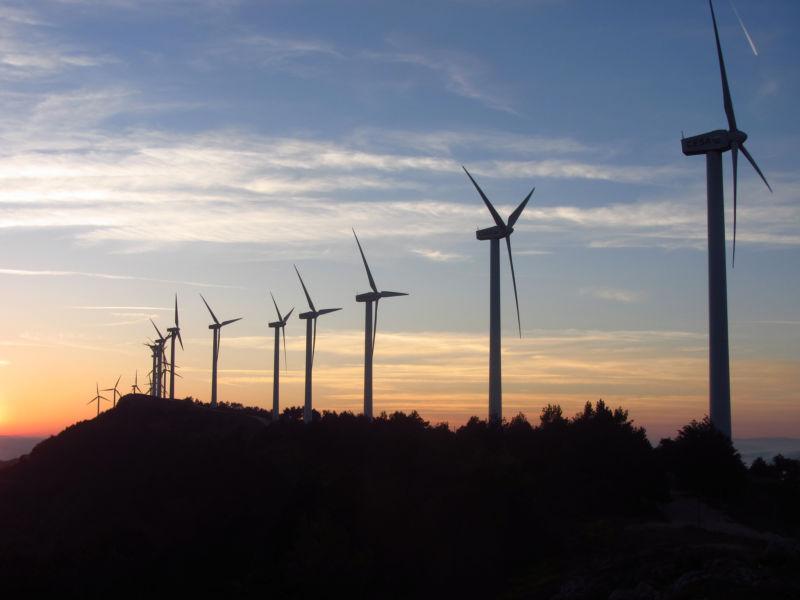 Модернизация устаревших ветроэлектростанций Великобритании позволит увеличить генерацию энергии на 171% - 1