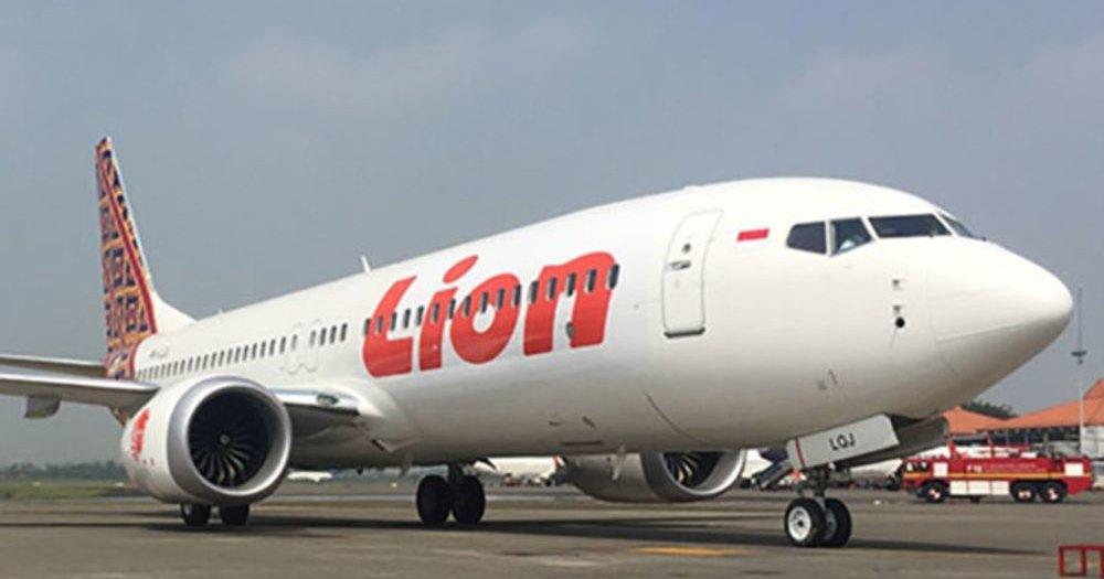 Самолет Lion Air не был пригоден к полету: следствие в Индонезии