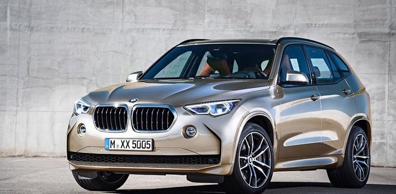 BMW научит свои гибридные автомобили полностью переходить на электротягу в районах, где будут запрещены машины с ДВС