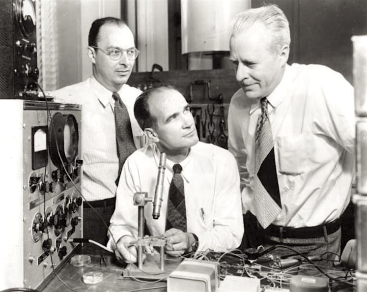 Ретроспектива: с чего начиналась эра транзисторов и как развивалась стартап-культура в 1940-е и 1950-е - 1