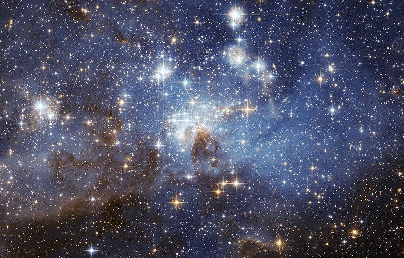Сколько света во Вселенной: ответ найден