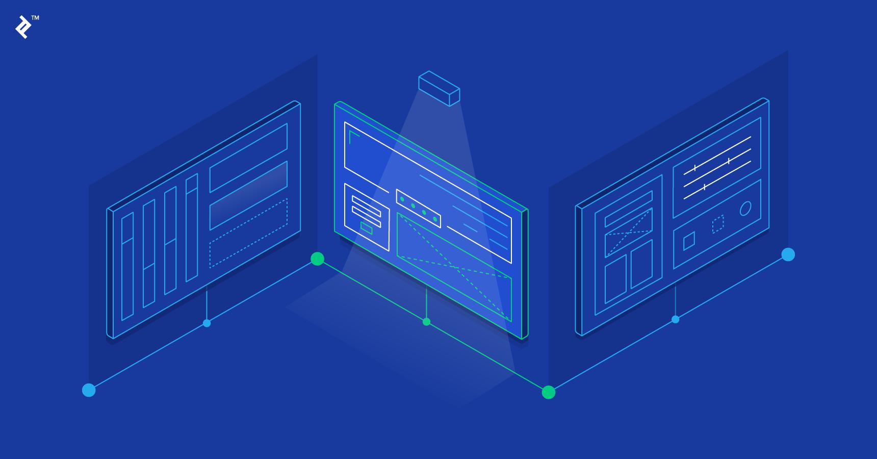 Советы и рекомендации по портфолио UX-дизайнера - 1