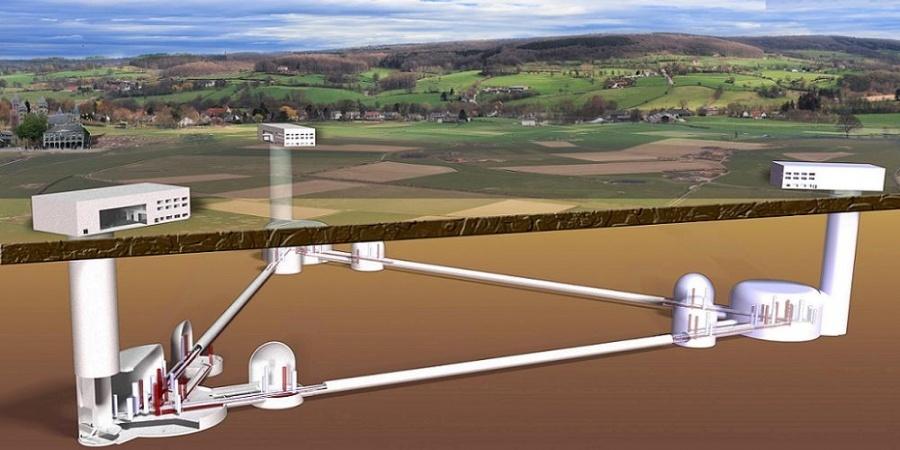 Einstein Telescope: детектор гравитационных волн нового поколения - 1