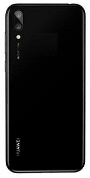 Рассекречен смартфон Huawei Enjoy 9: полукруглый вырез экрана, SoC Snapdragon 450, сдвоенная камера и АКБ емкостью 4000 мА·ч за $215