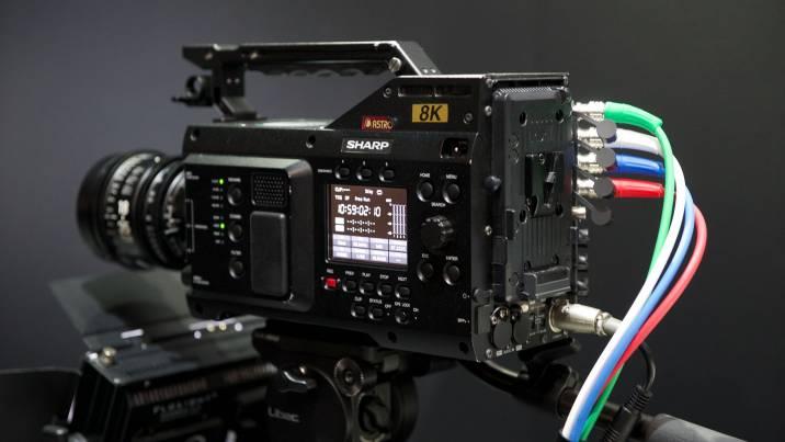 В Японии началось телевещание в формате 8K - 3