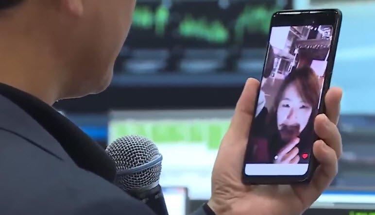 Видео дня: флагманский смартфон Samsung Galaxy S10 с модулем 5G