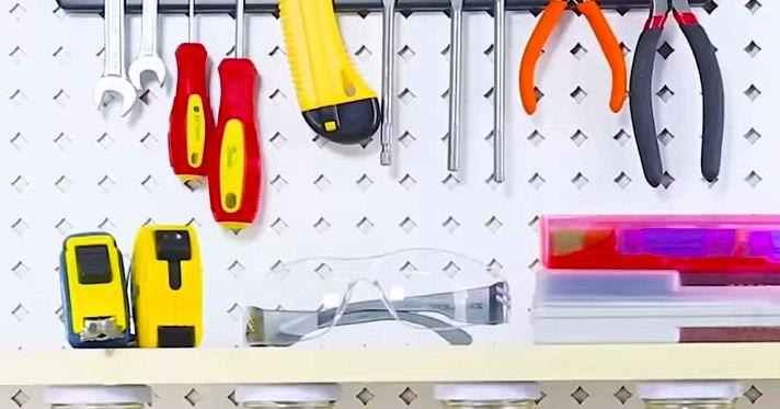 15 способов организовать пространство для жизни и работы: полезные мелочи