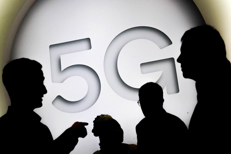 Минкомсвязи предлагает доверить создание 5G-сети единому оператору - 1